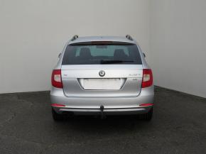 Škoda Superb II 1.8 TSI