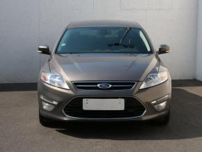 Ford Mondeo 1.8.TDCi