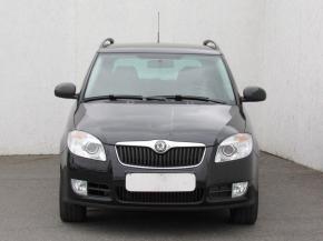 Škoda Fabia II 1.9 TDi