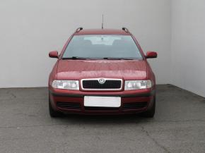 Škoda Octavia 1.6i