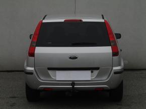 Ford Fusion 1.6 16V