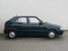 Škoda Felicia 1.3i