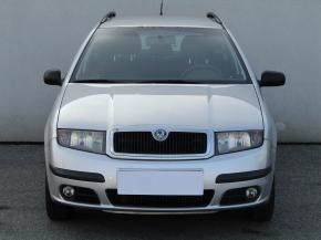 Škoda Fabia I 1.4i 16V