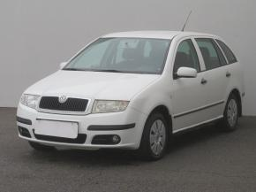 Škoda Fabia I 1.4 TDi