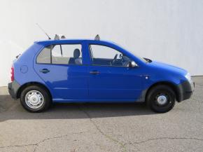 Škoda Fabia I 1.0i