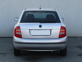 Škoda Fabia I 1.4 MPI