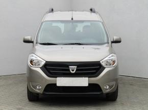 Dacia Dokker 1.6