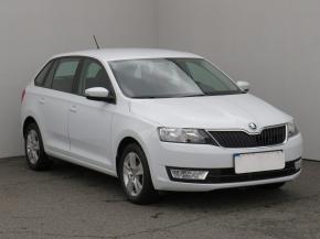 Škoda Rapid 1.2TSI