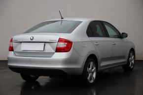 Škoda Rapid 1.6TDi