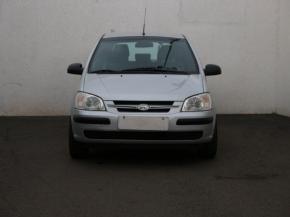Hyundai Getz 1.1i