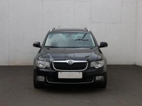 Škoda Superb II 2.0 TDi