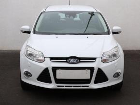 Ford Focus 1.6 Ti-VCT