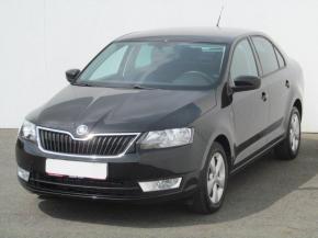 Škoda Rapid 1.2 TSi