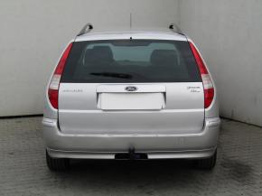 Ford Mondeo 2.2TDCi