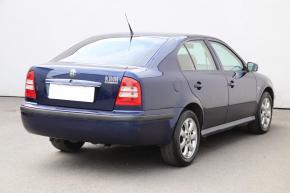 Škoda Octavia 1.8 T