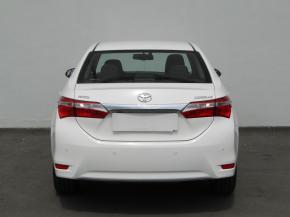 Toyota Corolla 1.6VVTi