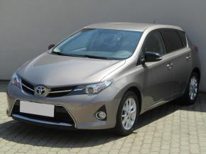 Toyota Auris 1.6VVTi
