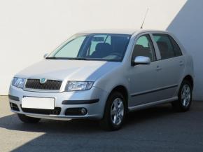 Škoda Fabia I 1.4 16V