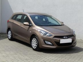 Hyundai I30 1.6 16V