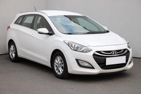 Hyundai I30 1.6CRDi
