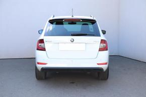 Škoda Fabia III 1.0 TSi
