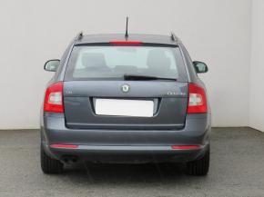 Škoda Octavia II 1.4TSi