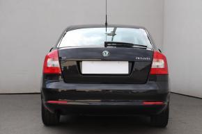 Škoda Octavia II 1.6 TDi