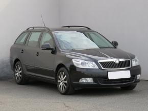 Škoda Octavia II 1.6i