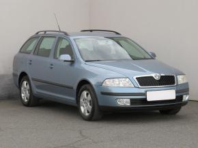 Škoda 2.0TDi