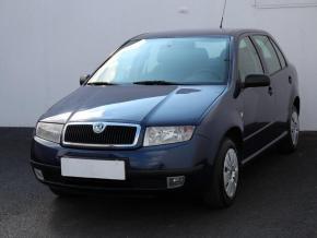 Škoda Fabia I 1.2i