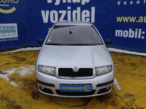 Škoda Fabia 1.4 TDi 55KW Serviska 7913328-431532.jpg