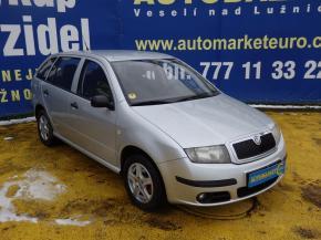 Škoda Fabia 1.4 TDi 55KW Serviska 7913329-431532.jpg
