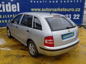 Škoda Fabia 1.4 TDi 55KW Serviska 7913330-431532.jpg