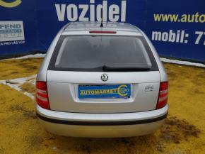 Škoda Fabia 1.4 TDi 55KW Serviska 7913331-431532.jpg