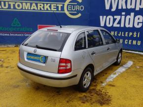 Škoda Fabia 1.4 TDi 55KW Serviska 7913332-431532.jpg
