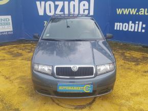 Škoda Fabia 1.2 12V Klimatizace 9395948-488565.jpg