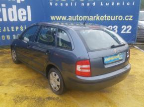 Škoda Fabia 1.2 12V Klimatizace 9395950-488565.jpg