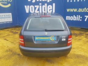 Škoda Fabia 1.2 12V Klimatizace 9395951-488565.jpg