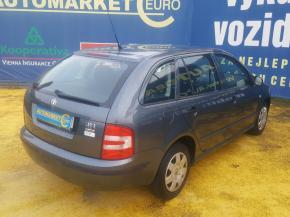 Škoda Fabia 1.2 12V Klimatizace 9395952-488565.jpg