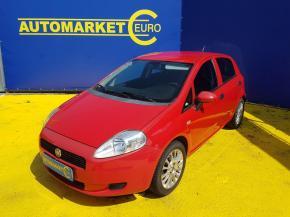 Fiat Grande Punto 1.2 48Kw