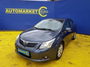 Toyota Avensis 2.0 D4-D 93KW BEZ DPF, XENONY