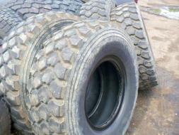 Ostatní Ostatní pneu Michelin R20 365 85 XZL