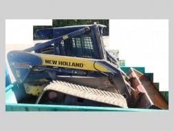 New Holland Ostatní 185 C (4.5t smykáč dobré pasy 9628660-491927.jpg