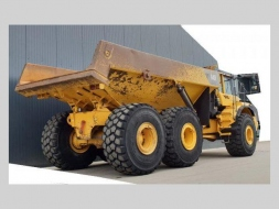Volvo Ostatní A40 dumper na 39t/18m3 12125467-580489.jpg