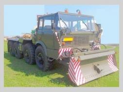 Tatra Ostatní 813 AM50 army mostní speciál