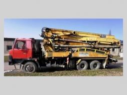 Tatra Ostatní 815, 32m betonpumpa Elba 14214303-668076.jpg