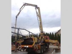Tatra Ostatní 815, 32m betonpumpa Elba 14214306-668076.jpg