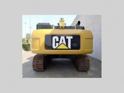 Caterpillar Ostatní 336 (39.5t bagr pásák 14494274-680417.jpg